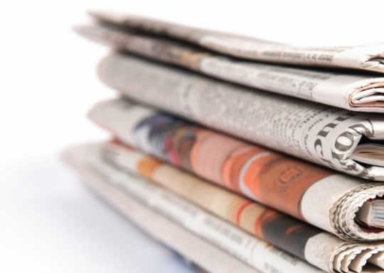 Revue de presse - Bretagne Supply Chain