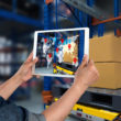 image : IA & supply chain #4 : l'IA en entrepôt