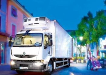 image : Découvrez la solution GNV, de l'avitaillement à l'offre de véhicules lourds en Bretagne