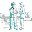 image : Conférence : « Gestion du risque incendie dans les entrepôts »