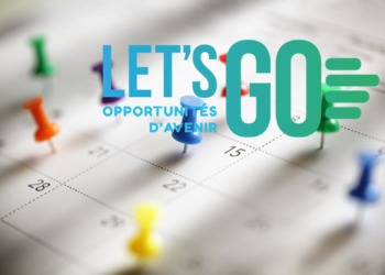 image : Groupe de travail «Let's GO»