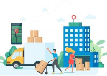 image : Groupe de travail « Logistiques Urbaines »