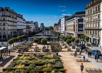 image : Atelier : «Charte de logistique urbaine durable de Rennes Métropole»