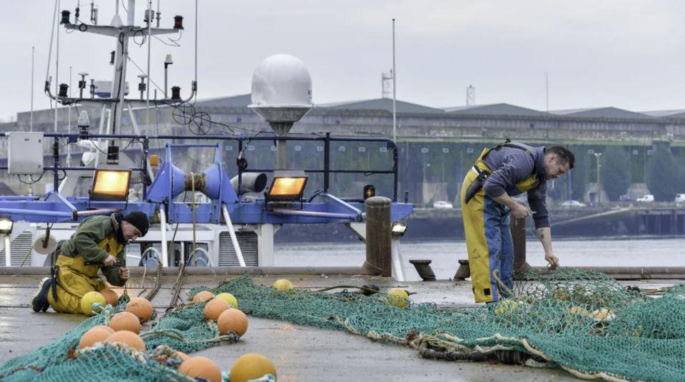 Port de Lorient - Breizh Apports