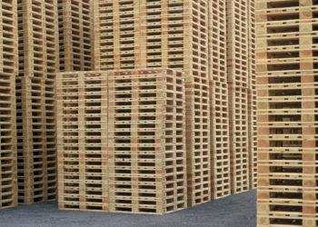 image : Evénement « PALBOIS : parlons palettes bois »