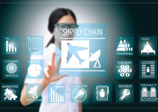 Groupe de travail Bretagne Supply Chain sur le supply chain groupe