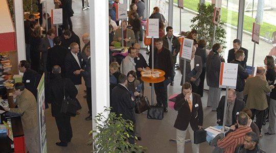 Bretagne Supply Chain sera présente au Forum des réseaux d'entreprises au Roazhon Park