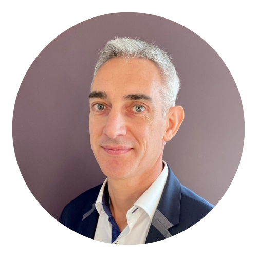 Emmanuel Hamon, Directeur Supply Chain et Achats, Sill Entreprises