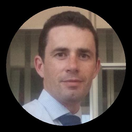 Jean-Yves Kerjan, Directeur Supply Chain, DistriCenter